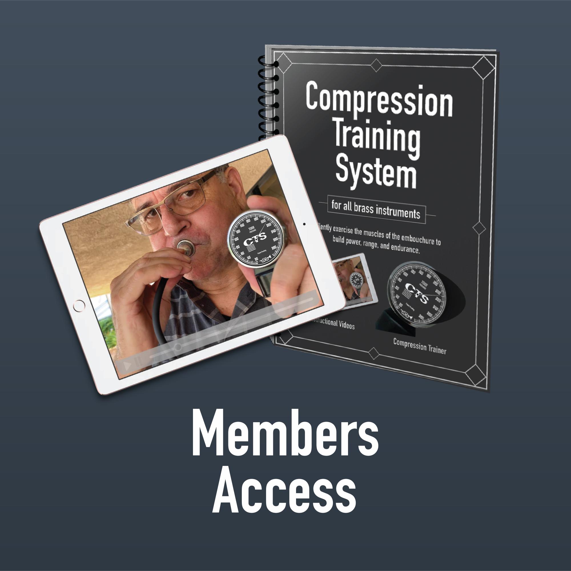 Members Access